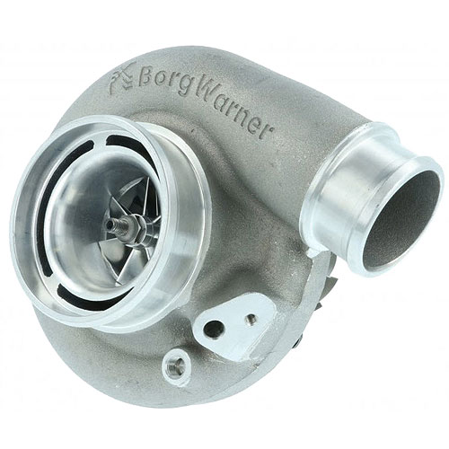 AirWerks S300SX-E 9180 72mm